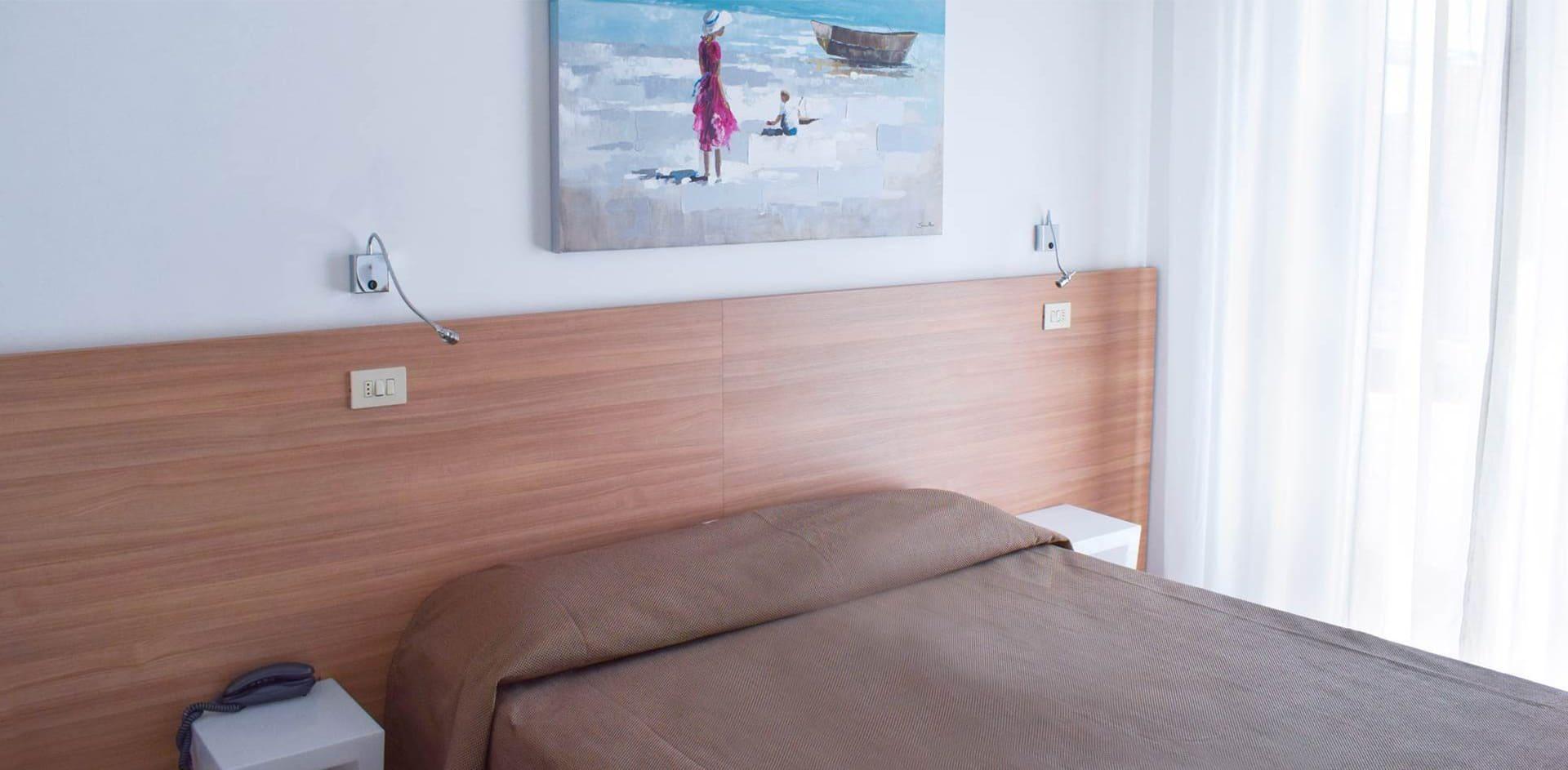 camera camere hotel tipici romagnoli