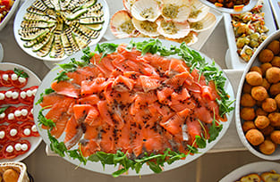 salmone igea Alberghi storici a Rimini